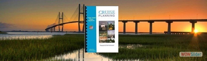 cruise planning course