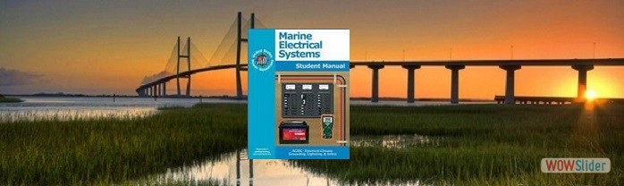 marine electrical systems course